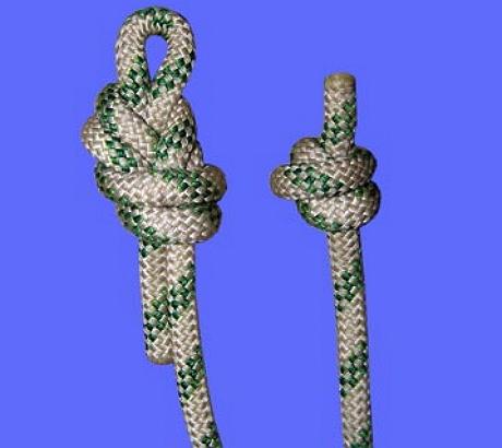 Фото веревки для полиспаста