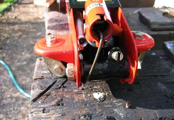 Как отремонтировать домкрат гидравлический